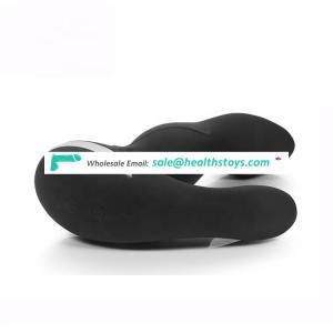 Funny Use Custom Logo Male Vibrating Prostate Massager Toy Sexual Electric Masturbator Man
