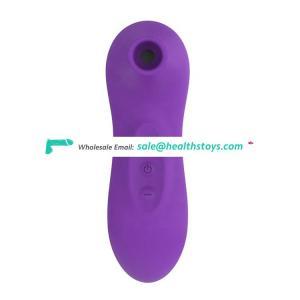 Funny Use Custom Logo Sex Nipple Sucker Clitoral Massager Woman Masturbation Toys