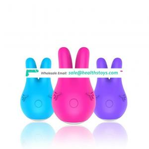 Good Price New Design Silicone Dildo Vibrator Up And Down Men Sextoys