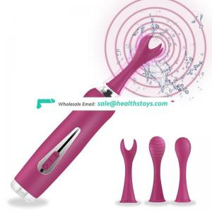 High Frequency Honey Bean Stimulator For Adult Women Vibrator