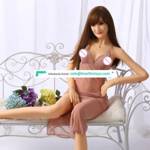 High quality and cheap 165 cm real entity sexy adult men really love dolls for man sexy doll product silicone sex dolls