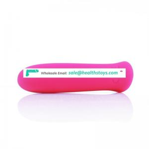 Hot- sales Mini Bullet in Waterproof IPX7 Vibrator Sex Toy Pussy for Female