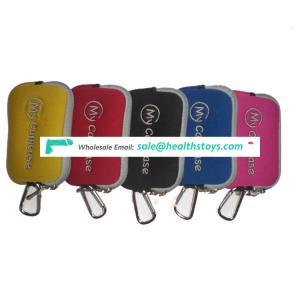 Hot Sell mini fashion waterproof bag for camera