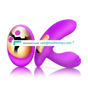 Hot Selling Sex Toys Male Anal Plug Vibrating Massager Remote Control Anal Toys