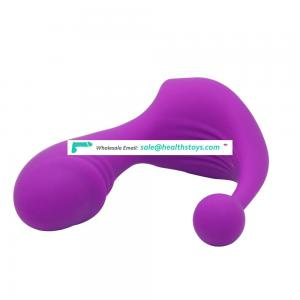 Hot Selling Wireless G Spot Stimulator Sex toy vibrator for women