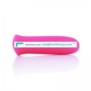 Hot sale Mini bullet vibrator small finger vagina vibrator for female