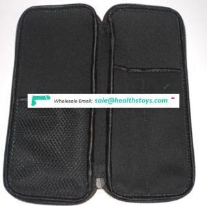 Hot sale factory direct price fashion neoprene pencil cases school & office case waterproof cute