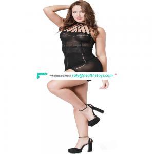 Hot sell see through Female underwear fish net lace underwear ladies sexy inner wear underwear sleepwear women sexy wear