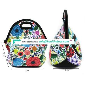 Hot selling insulated lunch bag