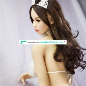 Japanese 160cm Big Breast 18 Sex Girl Love Doll for male silicone sex doll