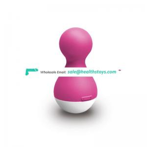 Kegel Ball for Women Tightening Medical Silicone Waterproof Kegel Exercise Bladder Control Device
