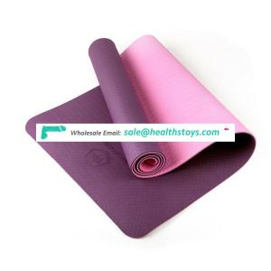Made in China best selling yoga mat