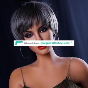 Mature Women Shrug Janpanees Mini Silicone Sex Love Doll For Men