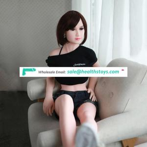 Medical TPE real sex doll silicone sex doll