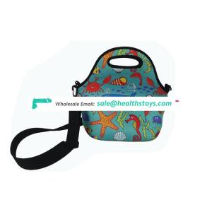 Most popular cheap lunch bag with strap