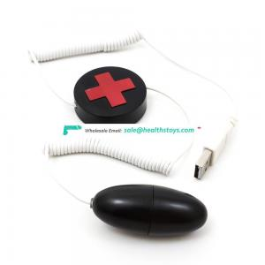 New Arrival Wireless Vibrating Eggs Controled by Music Remote Vibration Eggs for Women Climax