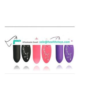 New mode dual G Spot Toy Sex  Vibrator Waterproof Realistic silicone women