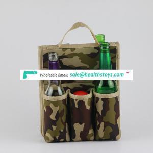 New promotion beer holder bottle cooler bag neoprene