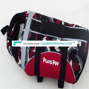 New promotion dog life jacket with fashion design