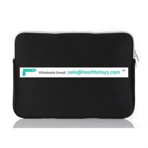 Newest zippered neoprene laptop sleeve tablet wholesale