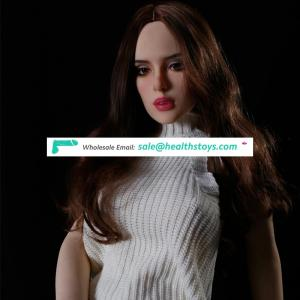Qita 168cm young Sexy young models school sex doll for men