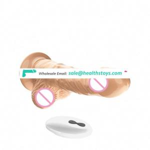 Reasonable Price Hot Type stimulation suction body massager Vakuum Dildo