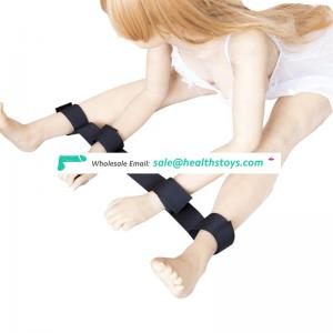 SM Bondage Set Silicone Sex Doll Hand and Foot Restraints Sex Toys For Women