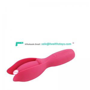 Soft High Pleasure Love Vibration Products Sexy Wand Massager Vibrator