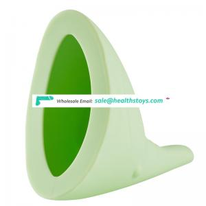 Travel women pee stand up pee cup female urination device