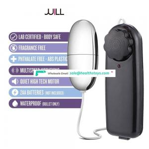 Very powerful multi-speed egg vibrator egg remote control massage machine female sex toys into human products