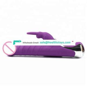 Vibrator adult toys g-spot wizard glass dildo micro sex vibrators