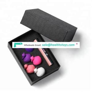 Wholesale 5pcs kege balls vaginal tightening machine for women