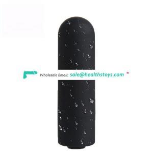 Wholesale Mini Custom Logo Waterproof Electric Bullet Vibrator Box Female Masturbator