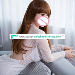 Wholesale Price Hottest Small Breast Japanese Silicone Sex Dolls