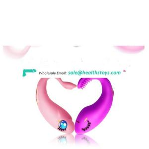 Wholesale Sex Toy G Spot Dildo Vibrator Adult Sex Toy Vagina vibrator