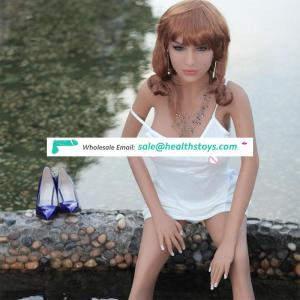 cheap silicone sex doll  Japanese Sex Doll Silicone Realistic Vagina/Anal Doll for Men Adult