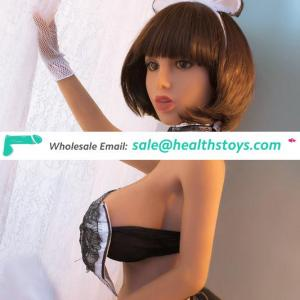 hugh real nature sex doll 158cm from Japan made as Asian Teen