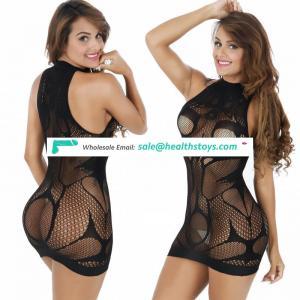 ladies underwear sexy bra and panty new design sex underwear for women women sexy tight underwear black hole bodysuit