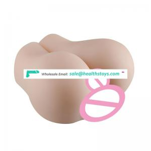 mini entity silicone male mold small ass  Yin hip   doll entity doll