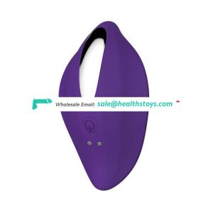 remote control wearable panty vibrator for women
