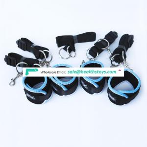 sex bed restraints for men and women love making ,sex products manufacturer