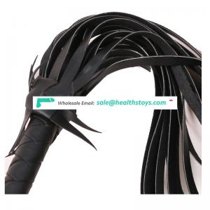 shandong sex whip of sex toys for adult manufacturer, erotic sex toys ,bull whip