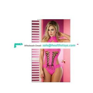 wholesale High Quality Lingerie of Brazil Women Sexy Underwear