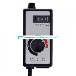 110V/120V Dc Motor Speed Controller
