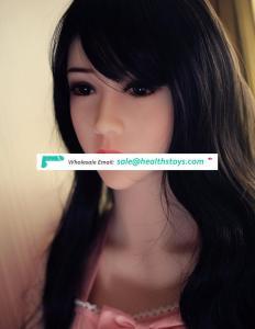 153cm love doll sexy girl full body size silicone doll dutch wife