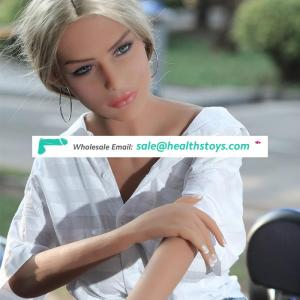 158CM Young Girl 18 Sex Love Doll Fashion Realistic Sex Doll For Mature Men Sex XXX