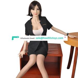 2018 Cheapest Price 163cm Sex Doll Big Boobs Love Doll For Masturbation