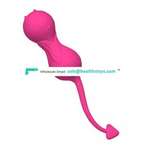 2019 Hot Fast Delivery Low Price Tight Vaginal Master Kegel Ball Smart Ball Female Sex Toys