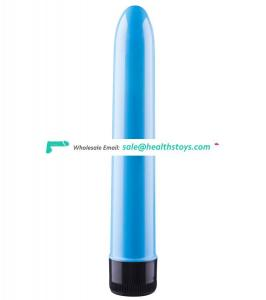 7Inch Power Portable Pussy Stimulator Bullet Vibrator For Female