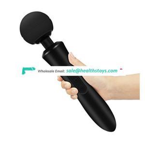 AV erotic magic wand massager 20 speed body massager vibrator